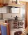 Cucina in Maiolica Arcadia - Cod. C5