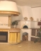 Cucina in Maiolica Arcadia - Cod. C8