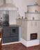 Cucina in Maiolica Arcadia - Cod. C9