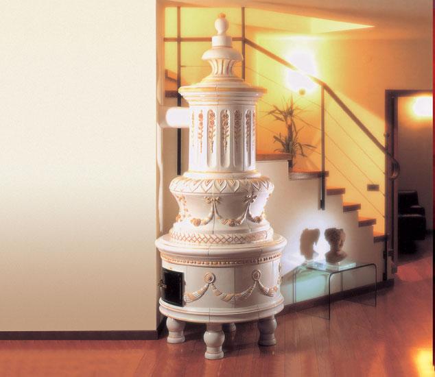 Stufa Originale Thun - Modello Versailles